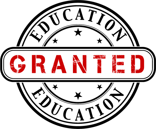 Granted Education logo 2